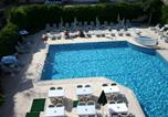 Hôtel Şirinyer - Seray Hotel-2