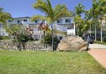 Location vacances Cannonvale - Reef View Apartment-2
