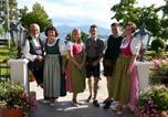 Location vacances Traunreut - Pension Seeblick-2