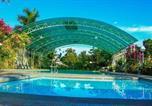 Hôtel Cabanatuan City - Luisita Central Park Hotel-4