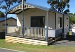 Camping Australie - Cowes Caravan Park-2
