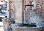 Hôtel Fara in Sabina - Chroma Italy - Chroma Domus Fiano Romano-4