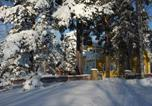 Location vacances Söderhamn - Sunny Hill Cottage-3