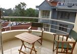 Location vacances Nairobi - Cozy 3 Bedroom All Ensuite Apartment-4