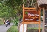 Villages vacances Pringgabaya - Edriyan Bungalow-1