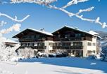 Location vacances Flachau - Pension Kreuzer-1