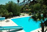 Villages vacances Giardini-Naxos - Camping Villaggio Calanovella-3