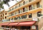 Hôtel Partinello - Le Vaita-3