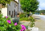 Location vacances Montaione - Tuscany Country Apartments-2