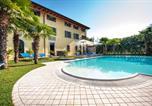 Hôtel Pozzolengo - Villa Pace-3