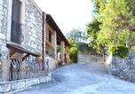 Location vacances Mattinata - Agriturismo Antichi Ulivi Collina-1