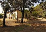 Location vacances Saint-Christol - Maison de Vacances de Charme-4