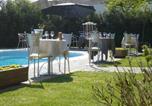 Location vacances Cerfontaine - Ô d'Heure Essentielle-2