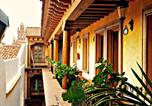 Hôtel Pátzcuaro - Hotel Refugio del Angel-4