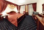 Hôtel Moravská Nová Ves - Hotel Sv. Michal-3