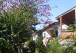 Location vacances São Sebastião - Pousada Larimor-2