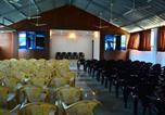Hôtel Gudalur - Ruby Inn-4