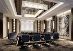 Hôtel Huzhou - Nanxun Garden Grand Hotel-4