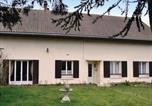 Location vacances Romery - Holiday home Bernot Ya-1181-4