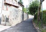 Location vacances Gardone Riviera - Trilocale Morniaga-1