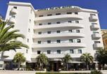 Hôtel Nettuno - Astura Palace Hotel-4