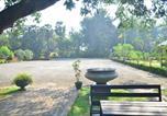 Hôtel Polonnaruwa - Thidas Arana-2