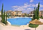 Location vacances Kouklia - Oceanview Apartment 250-4