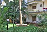 Location vacances Calangute - Colonia Apartment-3
