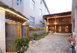 Hôtel Xian de Shangri-La - Deep Alley Youth Hostel-4