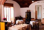 Hôtel Chiusdino - Locanda Di Tocchi-4