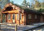 Location vacances Kvinesdal - Holiday home Lyngdal Vatland-1