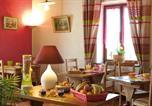 Hôtel Villars-les-Dombes - Auberge Des Bichonnieres-3
