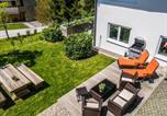 Location vacances Krumbach - Maly´s Ferienwohung-1
