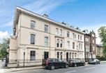 Location vacances Tadcaster - Mansion House Apartment by the Racecourse-2