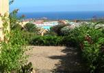 Location vacances Trinità d'Agultu e Vignola - Residence Verde Mare-3