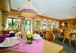 Hôtel Lingenau - Bergasthof St.-Ull`r-4