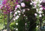 Hôtel Σκιαθος - Maniatis Garden-2