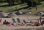 Camping Meyrieu-les-Etangs - Camping Les Trois Lacs du Soleil-4