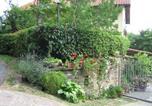 Location vacances Nizza Monferrato - Affittacamere Poggio Fiorito-1