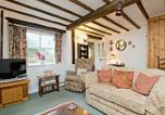 Location vacances Darley Dale - Lathkill Cottage-3