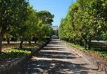 Location vacances Diso - La Villa del Barone-4