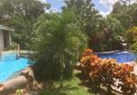 Hôtel Fortuna - Hotel Dorado Arenal Hotsprings-4