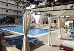 Hôtel Sant Antoni de Portmany - Apartamentos San Antonio Beach-2