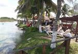 Location vacances Bacalar - Los Rapidos-4