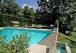 Location vacances Pieve Fosciana - Villa in Lucca Xiii-2