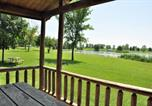 Villages vacances Green Bay - Fremont Jellystone Park Cottage 21-3