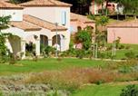Location vacances Olonzac - Holiday home Port Minervois Iii-2