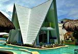 Villages vacances Moalboal - El Paradiso Resort-3