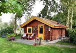 Location vacances Hardenberg - De Tuinfluiter-1