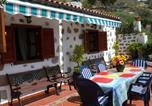 Location vacances Artenara - Casita Roque Nublo-2